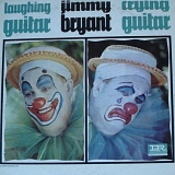 Jimmy Bryant - Laughing Guitar Crying Guitar