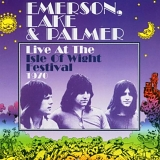 Emerson, Lake & Palmer - Live At The Isle Of Wight Festival 1970