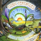 Ozric Tentacles - Swirly Termination