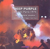 Deep Purple - Live In Paris