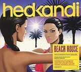 Various artists - hed kandi - beach house - 2010