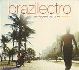 Various artists - brazilectro - latin flavoured club tunes - 04