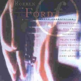 Robben Ford, Kenny Garrett - Blues Connotation