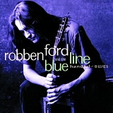 Robben Ford - Handful of Blues