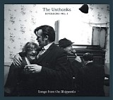 The Unthanks - Diversions vol.3 (Songs from the Shipyards)