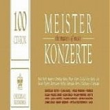 Various artists - Meisterkonzerte CD54 - Paganini: Violin Concerto No.1 & 2