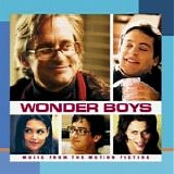 Bob Dylan - Wonder Boys Soundtrack