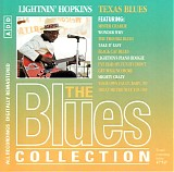 Lightnin' Hopkins - Texas Blues