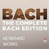 Michele Barchi - Complete Bach Edition: Keyboard Works