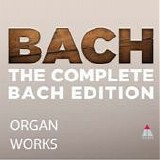 Ton Koopman - Complete Bach Edition: Organ Works