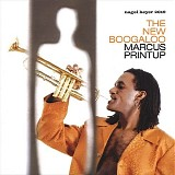 Marcus Printup - The New Boogaloo