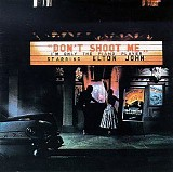 Elton John - Don't Shoot Me I'm Only The Piano Player (remastered)