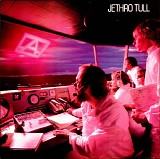 Jethro Tull - A (remastered with bonus DVD)