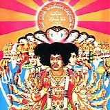 Jimi Hendrix Experience - Axis: Bold As Love [reissue]
