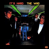 The Who - It's Hard (remastered)