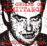 Six Organs Of Admittance - Parsons' Blues