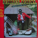 Georges Acogny - Guitars On The Move