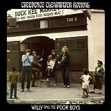 Creedence Clearwater Revival - Willy And The Poor Boys (40th Anniversary Edition)