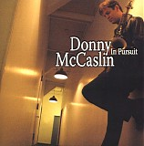 Donny McCaslin - In Pursuit