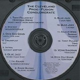 Various artists - The Cleveland Prog-Fusion Conglomerate