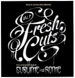 Various artists - Fresh Cuts Vol. 7 - Music By Guitar Center Employees