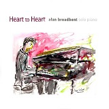 Alan Broadbent - Heart To Heart