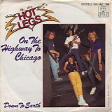 Hot Legs - On The Highway To Chicago