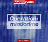 Queensrÿche - Operation: Mindcrime (Deluxe Edition)