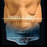 Djam Karet - No Commercial Potential