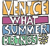 Venice - What Summer Brings