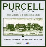 Henry Purcell - 03-01 Hail, Bright Cecilia; Come, Ye Sons of art, Away