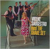 Vibeke Saugestad med The Shake Set - Vibeke Saugestad med The Shake Set