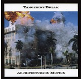 Tangerine Dream - Architecture In Motion