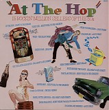 "Various artists - ""At The Hop"" 15 Rocking Million Sellers Of The '50s"