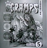 Various artists - Songs The Cramps Taught Us Volume 5
