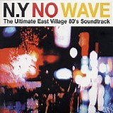 Various artists - N.Y. No Wave