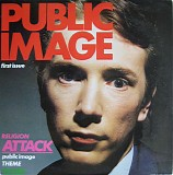 Public Image Ltd. - Public Image - First Issue