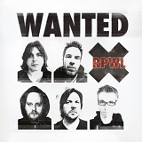 RPWL - Wanted (Limited Edition)