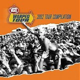 Various Artists - Vans Warped Tour (2002 Tour Compilation)