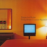 Depeche Mode - DMBX06 - CD35 - Only When I Lose Myself
