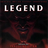 Tangerine Dream - OST - Legend