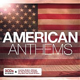Various artists - American Anthems