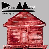 Depeche Mode - Soothe My Soul (CD Single)