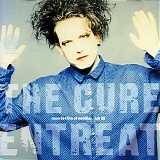 Cure, The - Entreat