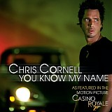 Cornell, Chris - You Know My Name (CD Single)