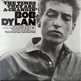 Dylan, Bob - Times They Are A-Changin', The