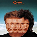 Queen - Miracle, The