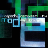 Depeche Mode - Depeche Mode - Remixes 1 - 81-04