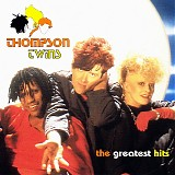 Thompson Twins - Thompson Twins, The - Greatest Hits