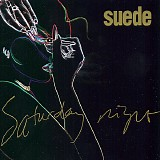 Suede - Saturday Night (CD Single)